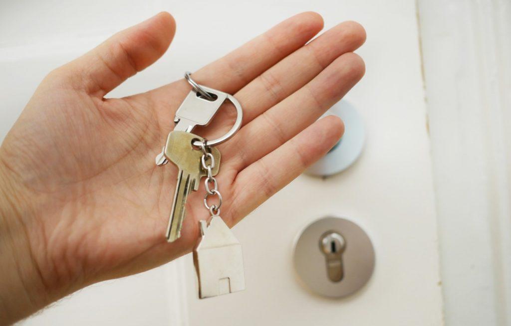 Ako prenajať byt cez realitku